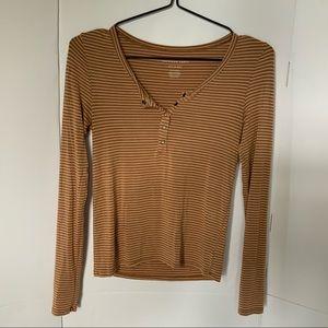 🔥3/$25 | AEO | long sleeve top